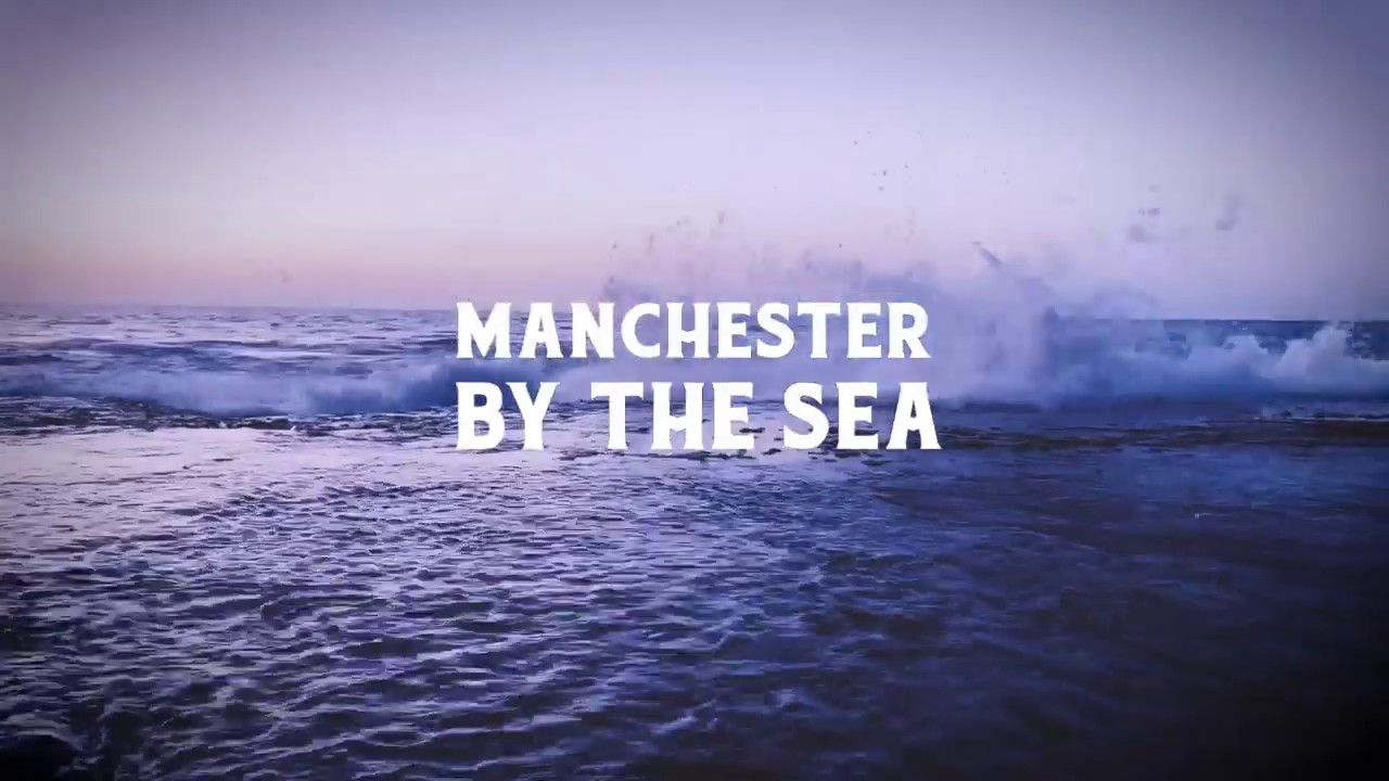 NEW SONG : Trent-Jean - Manchester By The Sea