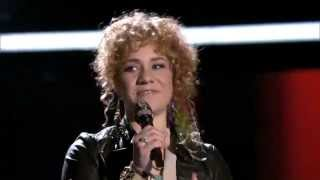 The Voice S02E05  - Whitney Myer