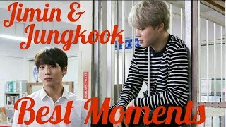 Jimin and Jungkook Unforgettable Moments [Check links in description]
