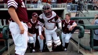 Aggie Baseball vs LSU Promo