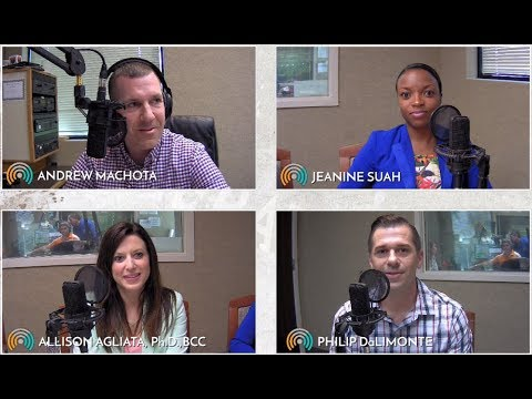 Episode 1: Emotional Intelligence - Building Mental Toughness
