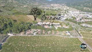 Pays de Cocagne ★★★ : Village de gîtes à Nyons en Drôme Provençale