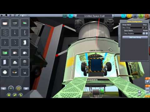 Kerbal Space Program - What Mods Do I Use?