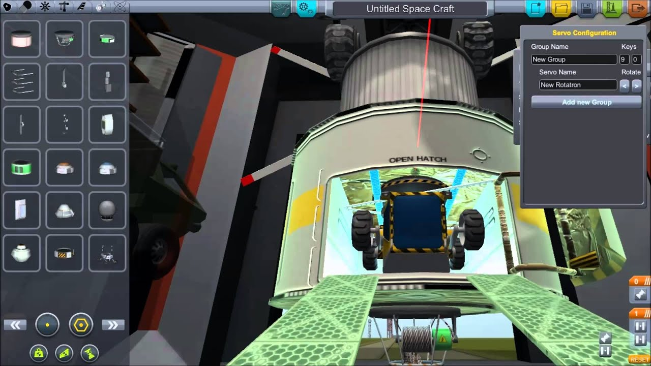 kerbal space program mods 0.18 - photo #18