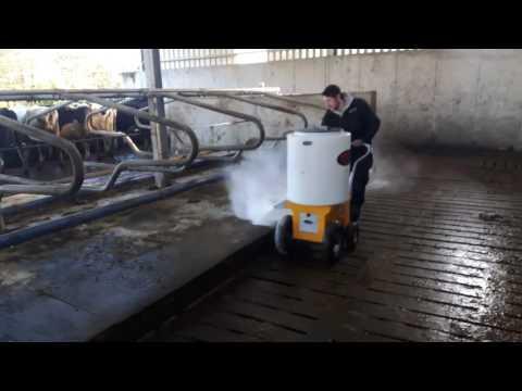 Cubicle bedder www.connachtagri.ie