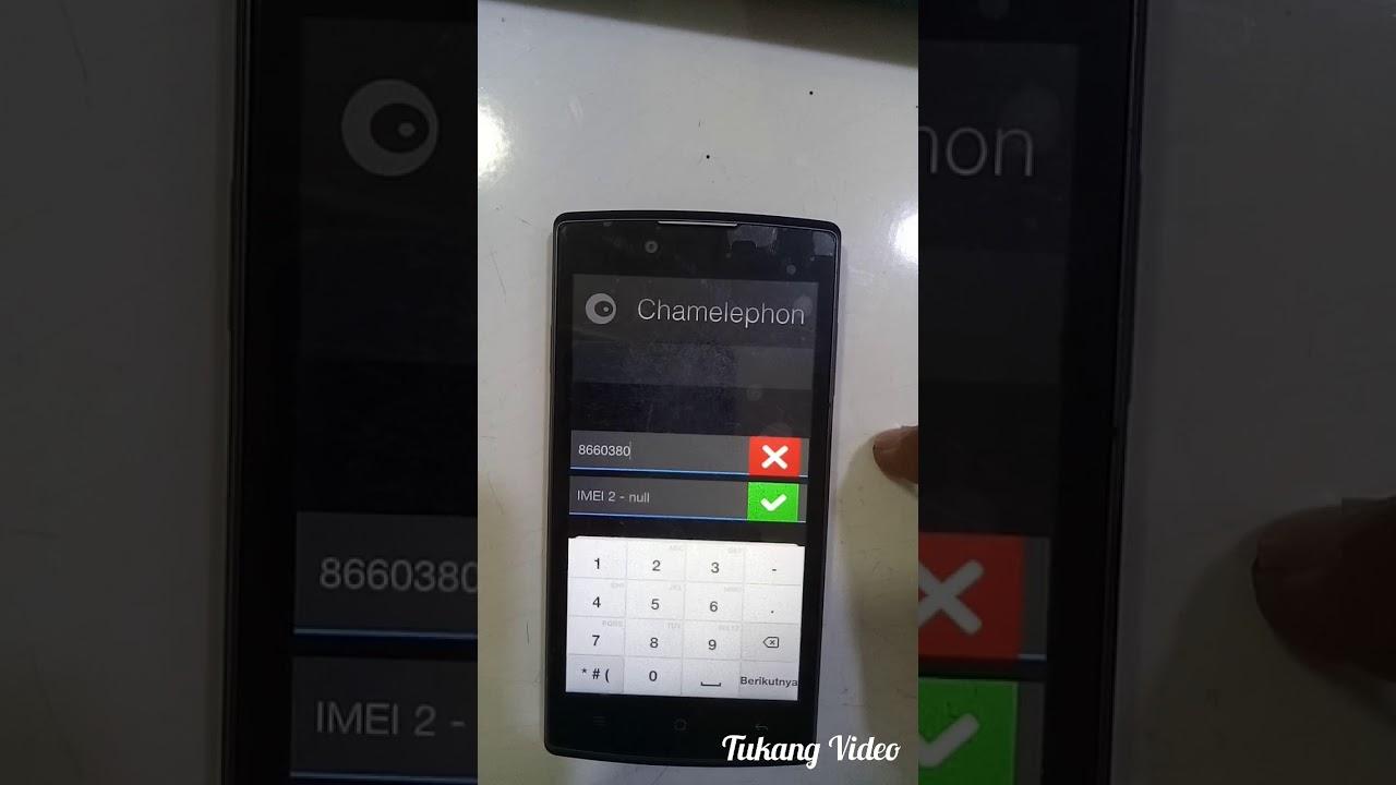 Cara Mengembalikan Imei Tidak Valid Null Hilang Di Hp Android All Mito A850 Jellybean Type Work 100