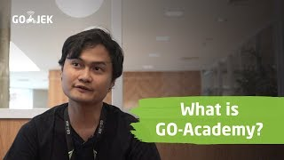 What is GO-ACADEMY?