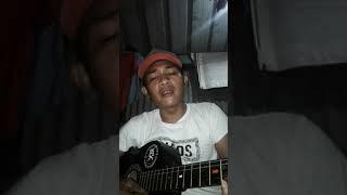 Di khianati |Syamsir kdi|cover gitar tapsel|