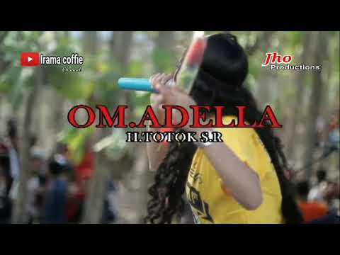 Om adella lungset - nindy Claudiya ( happy anniversary AMC BASECAMP ke 1) ||| irama coffie