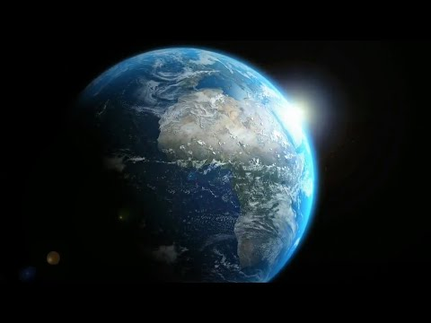 Into The Universe with Paul Kalkbrenner - HD 720p