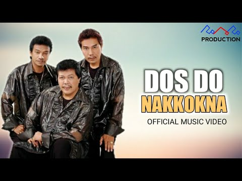 Trio Amsisi 2000 - Dos Do Nakkokna [OFFICIAL]