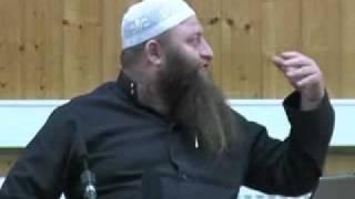 Dr. Hassan Dabbagh - Mustalah Al Hadith! Teil 4_4 (Reihe2)