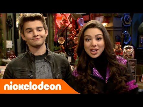 Danger & Thunder | Il backstage | Nickelodeon Italia