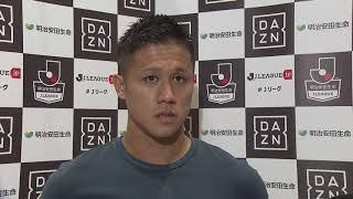 2017年9月30日(土)に行われた明治安田生命J1リーグ 第28節 鳥栖vs鹿...