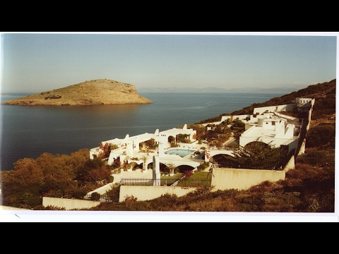 Luxury Unique Real Estate near Athens Greece for Sale