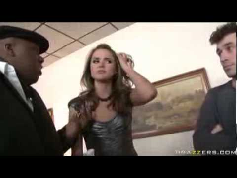Tori Black acting lusftful in a sitcom from YouTube · Duration:  2 minutes 47 seconds