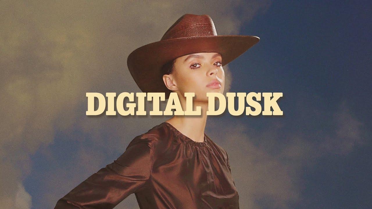 DIGITAL DUSK by Sam Cannon | IMG MODELS
