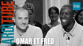 Omar et Fred, comme tous les comiques ? - Archive INA