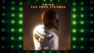 Voice - Far From Finished | 2017 Music Release