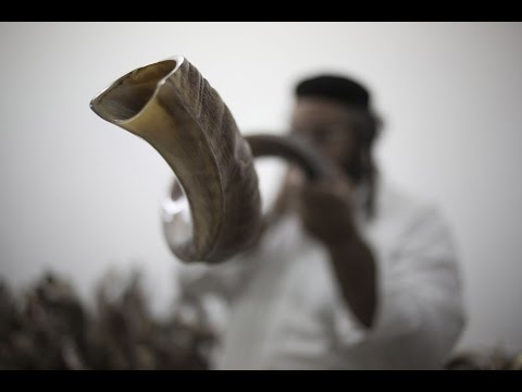cd toque shofar