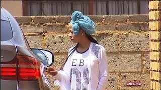 Kelly Khumalo not welcome at Senzo Meyiwa