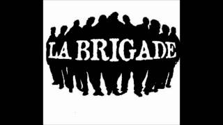 La Brigade Old School HQ