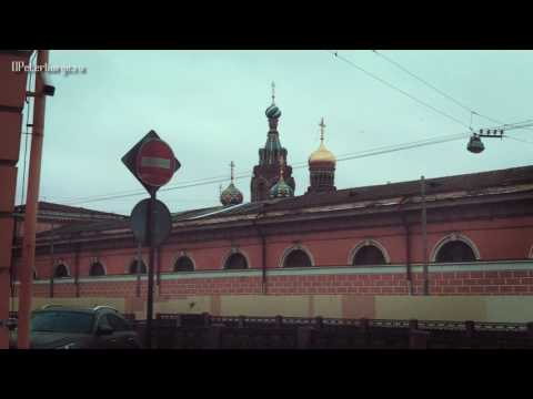 "Гостиница ""3 Моста"", Санкт-Петербург, наб. Мойки 3"