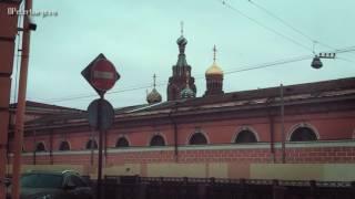 Гостиница &quot;3 Моста&quot;, Санкт-Петербург, наб. Мойки 3<