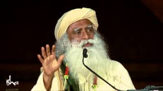 Delhi Gang Rape - Sadhguru Speaks