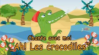 ah-les-crocodiles-comptine---un-crocodile-chanson-avec-paroles