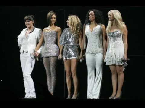 Spice girls headlines karaoke/instrumental