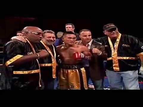 Dat Nguyen Pro Boxing 2 of 2