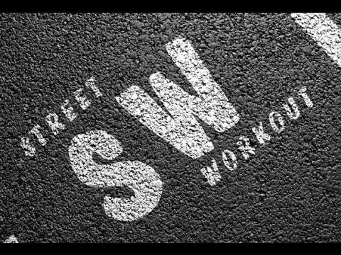 Street Workout.[MOTIVATION] Level Up 2013. МОТИВАЦИЯ. HD 1080p