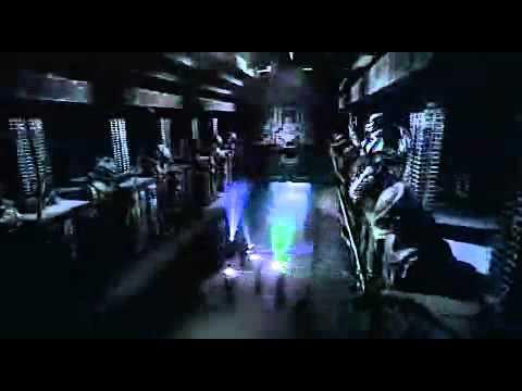 エイリアン VS. プレデター 予告編 -Alien vs. Predator- #3