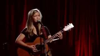 Emily Elbert: Finalist of Guitar Centers Singer-Songwriter 3