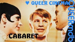 Cabaret | 1972 -- gay | bisexual [HD Trailer]