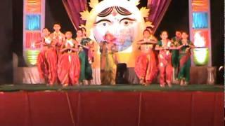 Deva Tujhya Dari- Diva Mahotsav