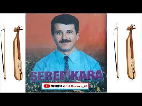ŞEREF KARA & ABDURRAHMAN DEĞERMENCİ - Kemençe Muhabbet