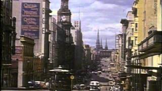 Melbourne in Colour 1940 and 1942