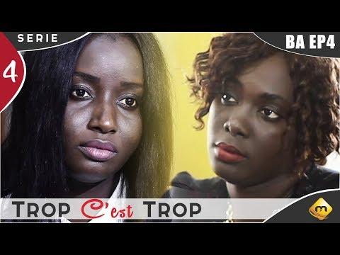 TROP C'EST TROP - Saison 1 - Bande annonce - Episode 4