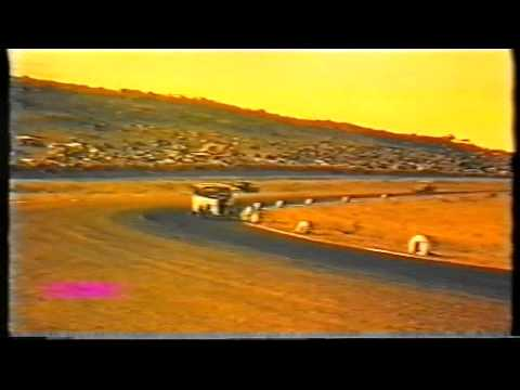 Piriápolis en 1955 (Parte 1)
