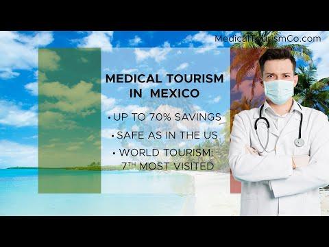 Medical Tourism Mexico