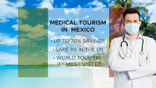 Medical Tourism Mexico thumbnail