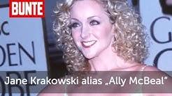 """Jane Krakowski: Wiedersehen mit dem """"Ally McBeal""""-Star - BUNTE TV"""