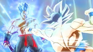 THE MOST OVERPOWERED CAC OF ALL TIME! LIMIT BREAKING POWER! - Dragon Ball Xenoverse 2 Gameplay MODS
