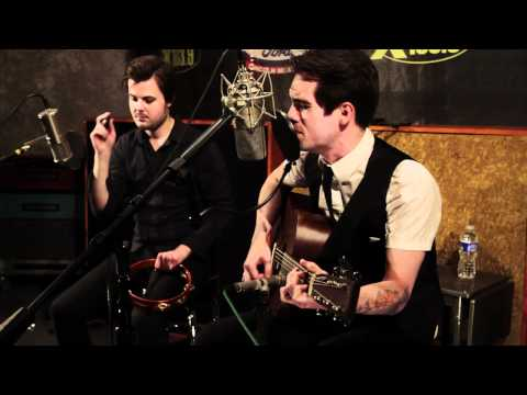"""Panic! At The Disco - """"Nine In The Afternoon"""" ACOUSTIC (High Quality)"""