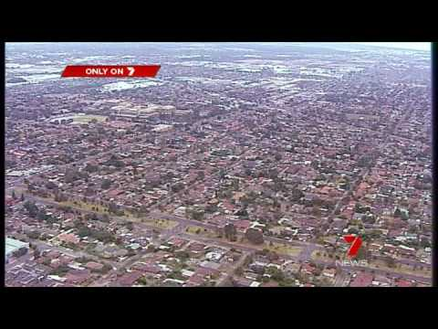 2/7/2010: Channel 7 report on outer-suburban Melbourne public transport
