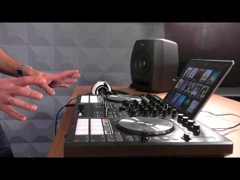 Reloop Mixon 4 Controller Review & Talkthrough