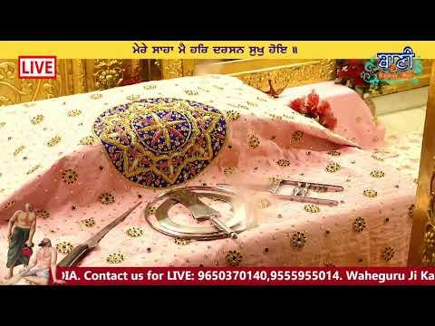 Peaceful-Shabad-Mere-Saha-Bhai-Amandeep-Singh-Ji-Sri-Harmandir-Sahib
