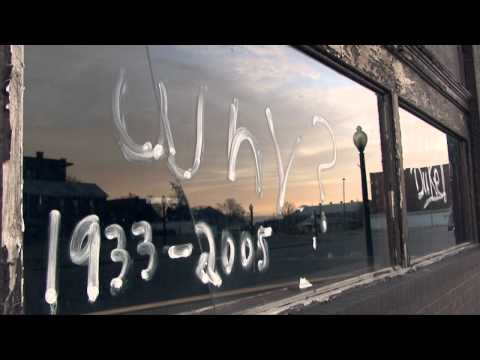 Between Two Rivers - Official Trailer - Cairo Illinois documentary 2012